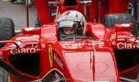 Pirelli Bakal Umumkan Penyebab Terbakarnya Ban Vettel