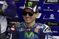 Hubungan Lorenzo dan Rossi Berubah Setelah Silverstone