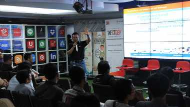 20 Developer Lokal Pembuat Aplikasi Terjaring 'The NextDev'
