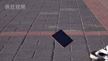 Xiaomi Redmi Note 2 Lolos Drop Test