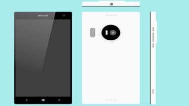 Lumia 950 dan 950 XL Didukung Teknologi Quick Charge