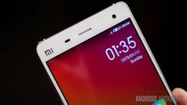 Rilis 3 Oktober, Xiaomi Mi 4c Hanya 100 Ribu Unit