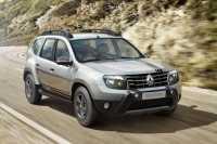 Renault Hadirkan Duster Edisi Spesial Seharga Rp200 Jutaan