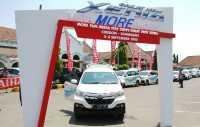 Alasan Pengiriman Daihatsu Xenia Telat