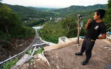 \AS Dukung Megaproyek Pembangkit Listrik 35.000 Mw\