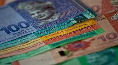\Ringgit Malaysia Anjlok ke 4,222 per USD\