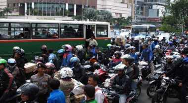 \ADB: Kendaraan Bermotor Penyumbang Utama Masalah Global\