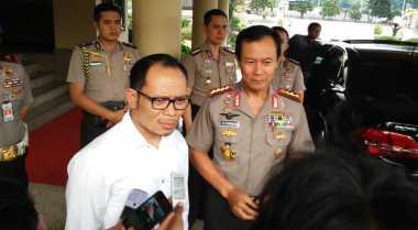 \Dituding Banyak Pekerja Asing di Indonesia, Ini Jawaban Hanif Dhakiri\
