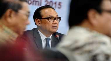 \Kebut Deregulasi Aturan, Jokowi Libatkan Dunia Usaha\