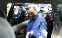 Darmin Tak Mau Langkahi Jokowi Soal Kereta Cepat