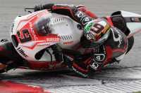 Mengaspal ke MotoGP Hanya untuk Menang