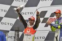 Petrucci Tak Pasang Target Tinggi di GP San Marino