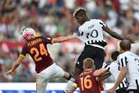 Dua Alasan Juventus Bisa Bangkit