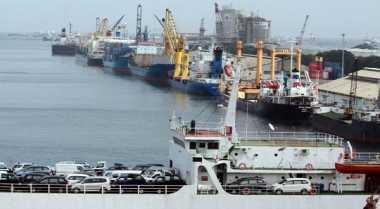 \Pakai Gas Bumi, Kapal-Kapal BUMN Dan Kemenhub Hemat BBM 40%\