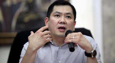 \HT: Indonesia Harus Bangun Ekonomi dari Bawah\