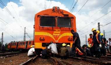 \Kereta Barang CDP Lebih Cepat dari Pengiriman Lewat Truk\