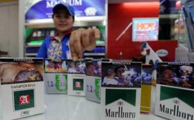 \Kenaikan Cukai Rokok Bunuh Rokok Kretek Rumahan Perlahan\