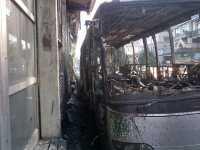 Empat Saksi Diperiksa Terkait Trans Batavia Terbakar