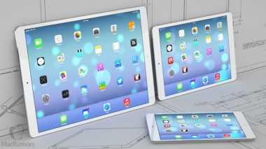9 September, Apple Umumkan iPad Pro?