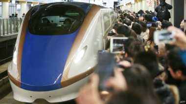 \Masyarakat Pertanyakan Urgensi Proyek Kereta Cepat\