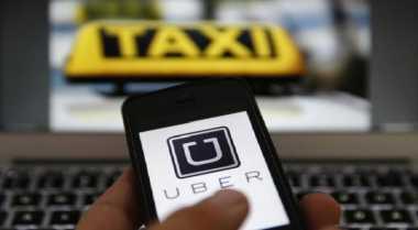 \Uber Siap Ikuti Aturan Main Pemerintah\