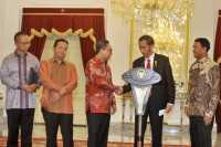 PAN Dukung Pemerintah, Jokowi Belum Tentu