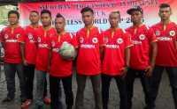Semangat Pembuktian Diri Para Pemain Timnas Indonesia di HWC