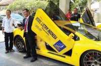 Pencipta Mobil Listrik Enggan Diberitakan Berlebihan