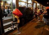 Austria Izinkan Imigran dari Hungaria Masuk