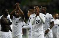 Hanya Keberuntungan yang Buat Prancis Taklukan Portugal