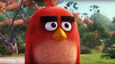 Sukses di Game Mobile, Angry Birds Merambah ke Film