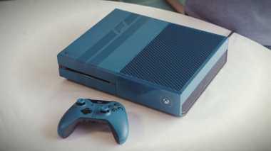 Oktober, Xbox One Bundling Tiga Game Terbaru