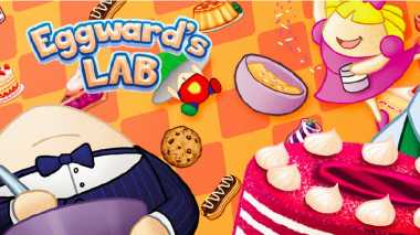 Eggward's Lab, Game Asal Indonesia Masuk Lima Besar di App Store