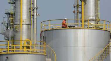 \Cadangan Gas Bumi Indonesia Jangan Sampai Cuma Jadi Dogeng\