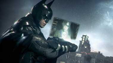 Oktober, Batman: Arkham Knight Kembali Beraksi