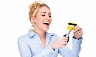 \Lima Cara Mudah Lunasi Utang Kartu Kreditmu\