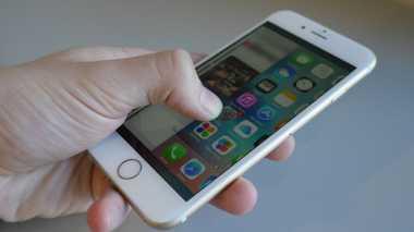 Cacat iPhone 6S Bikin Ponsel Mati Mendadak