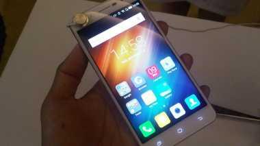 Hisense Incar Pasar Smartphone yang Gemuk
