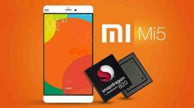 Xiaomi Mi 5 Bakal Dapat Sensor Sidik Ultrasonik