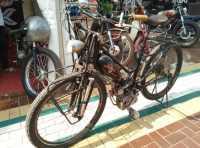 Miliki Pedal, Sepeda Motor Ducati Ini Bisa Digowes