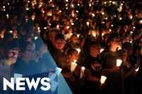 Penembak Brutal di Oregon Tinggalkan Catatan Kebencian
