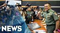 Jenderal Gatot Akui Pesawat TNI Sudah Tua