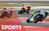 Teknologi Menyebabkan MotoGP Mulai Membosankan