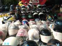 Mengenal Helm untuk Pengguna Motor Klasik