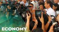 Kembangkan LRT, Jokowi Minta Terminal Baranangsiang Dibenahi