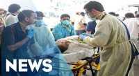 DVI Indonesia Kebut Identifikasi Korban Tragedi Mina