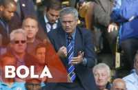 Mourinho Hilang Kepercayaan dengan Sederet Bintang Chelsea