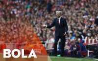 Kemenangan untuk Arsene Wenger