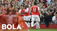 Syarat Arsenal Juara Premier League