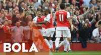 Syarat Arsenal Juara Premier League
